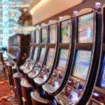 Can online slots be played anonymously?