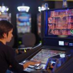 Ways to Improve Your Winning Chances in an Online Slot Machine